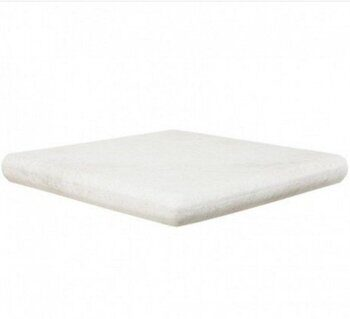 Cartabon Florentino Manhattan White 33*33